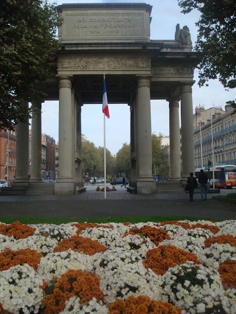 Monument des Combatants de la Haute-Garonne