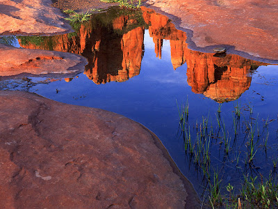 arizona sedona wallpaper. Webshots' - Scenery_20