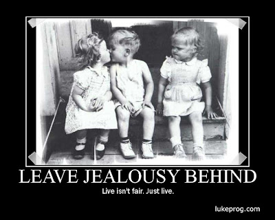 funny jealousy quotes. funny quotes about jealousy.