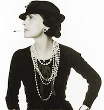 Coco (Chanel) & Co.