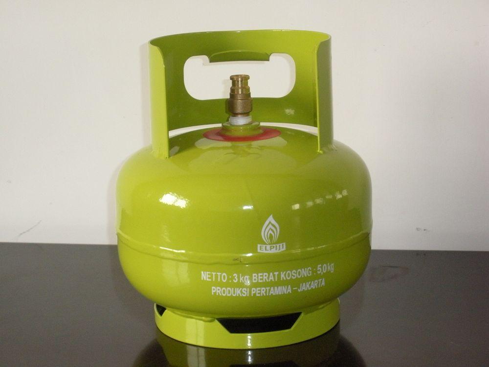 Www.Gas Elpiji 3 Kg
