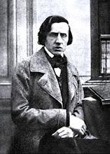 CHOPIN-Foto De Lois Auguste Bisson(1849)