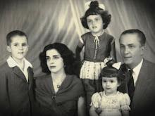 Família Rousseff