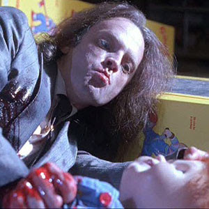 The Vault Of Horror The Many Faces Of Brad Dourif