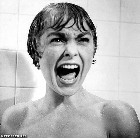 Cinema Geek: 52 Perfect Movies: Psycho (1960)