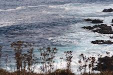 El mar de Chile