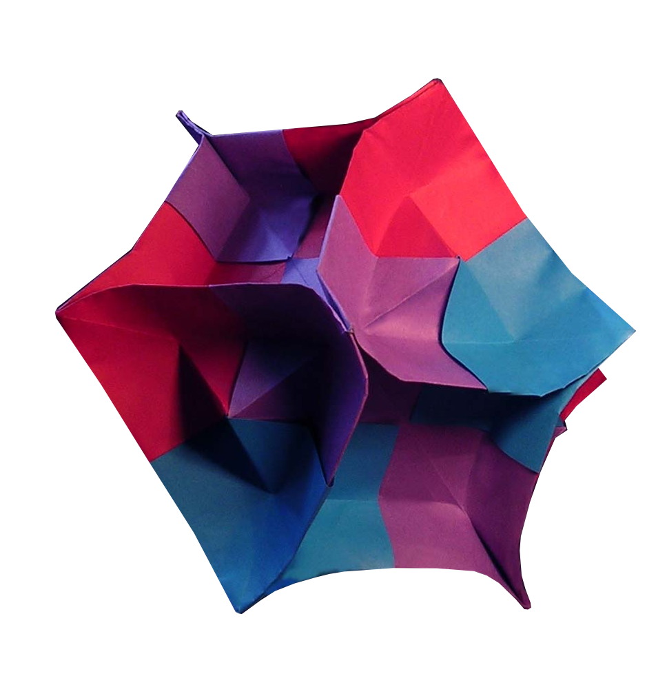 Origami Constructions