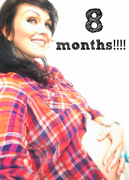 7 month pregnant belly pictures new calendar template site for Gardening 8 months pregnant