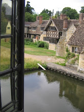 A View from Anne Boleyn's