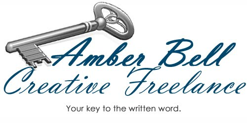Amber Bell Creative Freelance