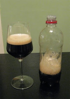 Plain Barleywine