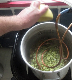 Flameout Hop Addition