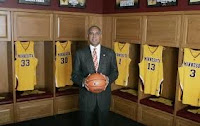 Tubby Smith, Minnesota Gophers Head Coach