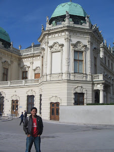 My Visit to Vienna