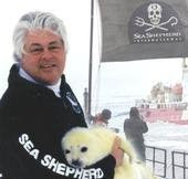 Captain Paul Watson-environmental hero