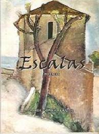 Libro de Poemas: Escalas. Del escritor y poeta colombiano Jorge Gómez Peralta