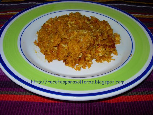 Calabaza Frita Cocina Para Solteros - Recetas-de-calabaza-frita
