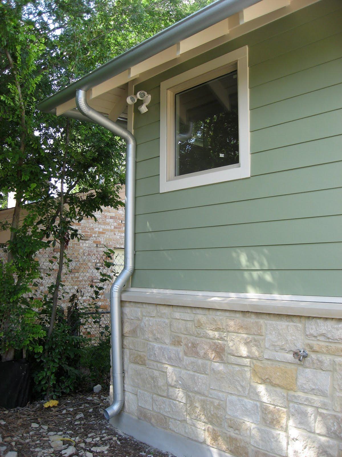 Green House Good Life Outside Job