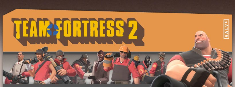 TF2 Украина (Team Fortress)