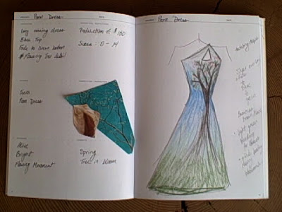 Fashion Design on There Is Also Another Book Called The Designer S Notebook Which Is