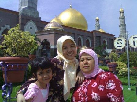 HUBUNGAN MATEMATIKA DENGAN BAHASA INDONESIA