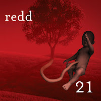 Redd's 21 album cover