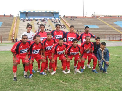 COOPSOL 1ER EQUIPO