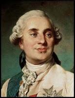 le roi Louis 16