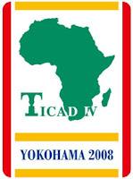 affiche Ticad 2008