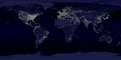 monde électrique
