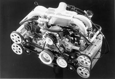 Boxer Alfa 16V