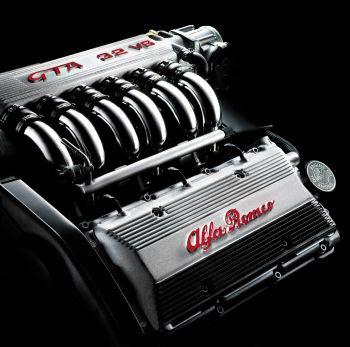 Alfa V6 GTA