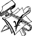 la plume et le marteau