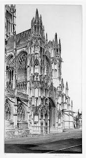 cathedrale d'Evreux