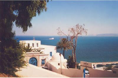 Golfe de Tunis