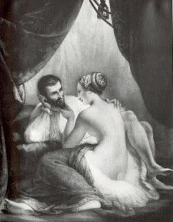 couple roi-maitresse