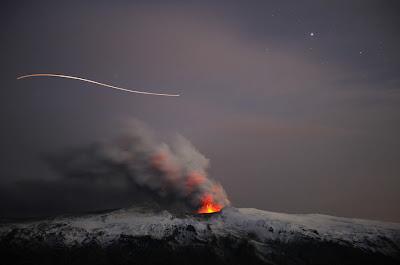 volcan d'Islande