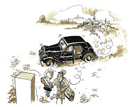 De Gaulle au secours de Marianne