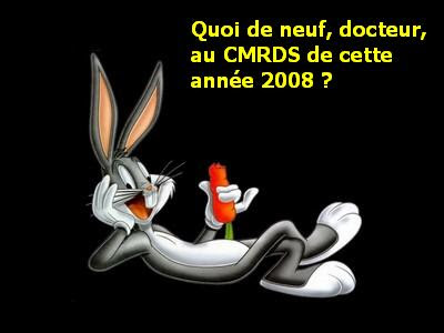 tract lapin CMRDS