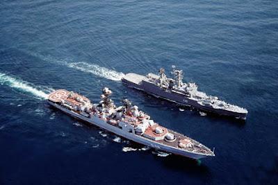 croiseur indien