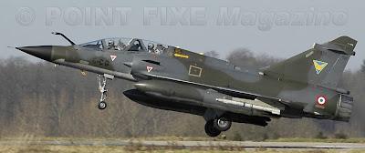 Mirage 2000 nucléaire