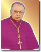Mgr calderon Sobrinho