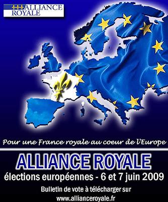 affiche Alliance