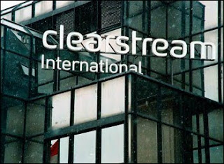 Clearstream Luxembourg