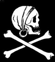 pavillon pirate