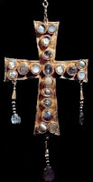 croix wisigothique