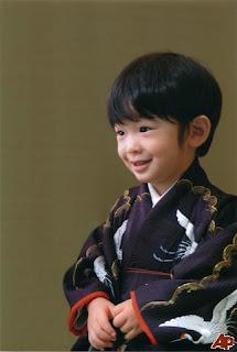 SAR Hisahito