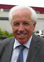 président du CG de l'Hérault