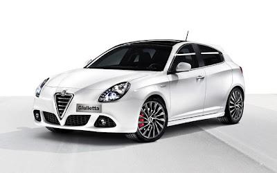Alfa Giuletta