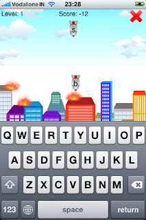 Typing Class (Games) IPA 1.4